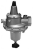 Dual Stage Pressure Reducing Regulator -- Regulus 4