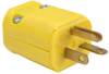 MaxGrip M3 Plug, Yellow -- PS5464Y