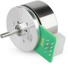 Brushless Flat Mini Motors -- EC 45 Flat Series