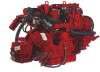Fresh Water Cooled Marine Engine -- 65B Four