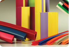 Plastic extrusion services from Preferred Plastics, Inc.
