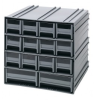 Interlocking Storage Cabinets (QIC Series) - Cabinets - QIC-12123