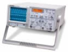 30 MHz, Oscilloscope with Frequency Counter - Analog -- Instek GOS-630FC
