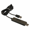USB Cables -- U233-006-PP-R-ND