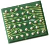 Image Sensors, Camera -- OV07251-EAAA-1G-AA0A-ND