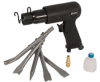 EMAX Heavy Duty Industrial Air Hammer Kit -- Model EATHM70K9P