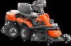 Articulating Rider Mower -- HUSQVARNA R 220T