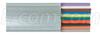 10 Conductor Flat Modular Cord (PVC), 1,000 ft Spool -- TDB10-1000 - Image