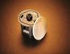 Wide-Dispersion Ceiling Speaker -- F-2352CU2
