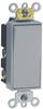 Rocker Switch -- 5685-2GY - Image