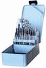 29 Piece DRILL & TAP SET (Metal Box) -- T9128