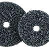Dynabrade Non-Woven Synthetic Fiber Disc - Coarse Grade - 6 in Diameter - 1/2 in Center Hole - 78143 -- 616026-78143