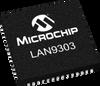 3-Port 10/100 Managed Ethernet Switch -- LAN9303 -Image