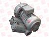 BECKER GROUP SV-7.430/1-01-VSF ( BECKER, SV-7.430/1-01-VSF, SV7430101VSF, REGENERATIVE VACUUM PUMP AND MOTOR, 3300RPM, 4.8KW, 225MBAR ) -Image