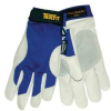 Cold Protection Gloves,2XL,Bl/Prl Gry,PR -- 5WUH5 - Image