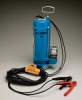 Submersible Dewatering Pump -- 5YGU6