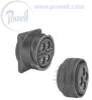 Amphenol GTC030-14S-1P MIL-DTL-5015 Circular Connector -- GTC030-14S-1P - Image