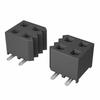 Rectangular Connectors - Headers, Receptacles, Female Sockets -- SAM14557CT-ND -Image
