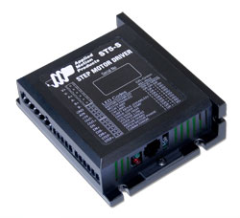 Microstep driver from GlobalSpec