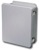 Multipurpose Wall Mount Enclosure -- J1008FHAPL