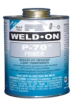 IPS Weld-On P-70 PVC/CPVC Primer -- 28292 - Image