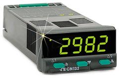 CN132 Datasheet -- OMEGA Engineering, Inc  -- Temperature