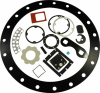 Custom Rubber Gaskets & Seals