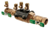 """1-350XL - 1"""" Double Check Backflow Preventer -- View Larger Image"""