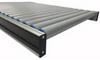Extruded Aluminum Conveyors -- HEAC-18-4.32-5 -Image