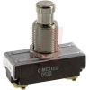 Switch, Pushbutton, SP, Normally Open, Screw Terminals, 15 Amps @ 125VAC -- 70131576