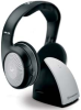 Open-Aire, Supraural Wireless Stereo-RF Headphone System -- RS 110