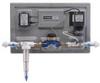 Peristaltic Metering Pump,5 GPD,100 PSI -- 14H104