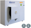 Multifunctional Air-Cooled Unit with Hot Water Production -- Sirio C