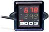 1/16 DIN pH Controller -- PHCN-70