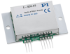 Piezo Amplifier for Dynamic Piezo Actuator Operation -- E-836