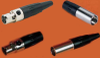 Miniature Connectors -- TA3 and TA4 - Image