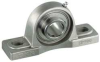 Mounted Brg,Pillow Block,1 In,Closed -- 7AY08