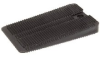 Rigid Black Shim Wedge (Pack of 200) -- 48605