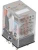 RELAY;E-MECH;POWER;4PDT;CUR-RTG 5A;CTRL-V 24DC;VOL-RTG 250/125AC/DC;SOCKET MNT -- 70178979
