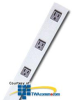Siemon Rack Power Strip -- RS-P04