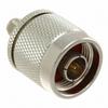 Coaxial Connectors (RF) - Adapters -- ADAPT/N-TYPEM/SMAF-ND
