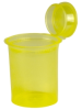 Squeezetops Pharmacy Vials -- 75857 -- View Larger Image