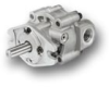 Hydraulic Pump Gerotor, Fixed Displacement -- 0900332
