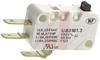 Switch, Miniature, PIN PLUNGER, SPDT 3/16