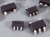 TVS Diode Array SPA SP050xBA Lead-Free/Green Datasheet Series - 30pF, 30kV, Unidirectional TVS Array for ESD Protection -- SP0505BAHTG