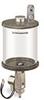 Levelux Clear View Full Flow Electro Dispenser, 1 qt Acrylic Reservoir, 24VDC -- B5179-032AB024DW -- View Larger Image
