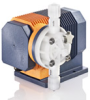 alpha Diaphragm Metering Pumps -- View Larger Image