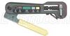 Compression Connector Coaxial Crimp Tool -- HTS-EX