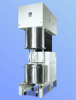 Double Planetary Mixer -- DPM 100