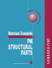 MPIF Standard 35, Materials Standards for PM Structural Parts - 2012 Edition